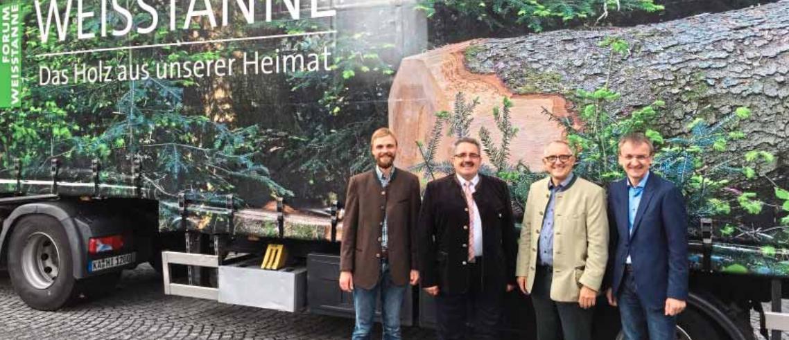 20 Jahre Forum Weißtanne